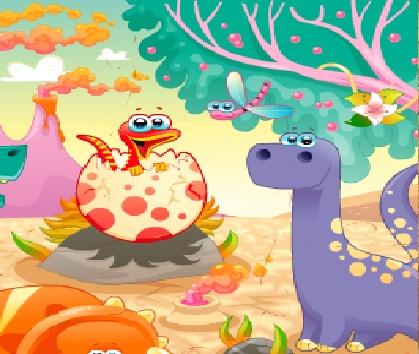 Игра Пазлы для Детей 5-6 лет онлайн