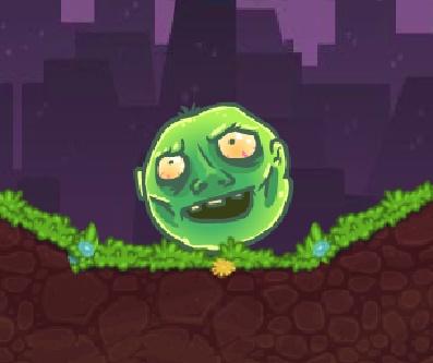 Игра Голодные Мертвецы 2 онлайн