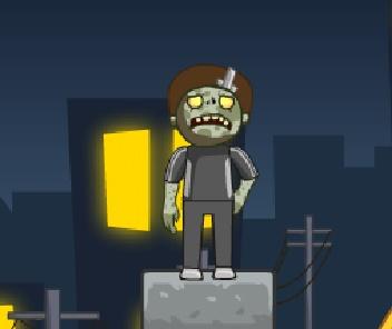 Игра Шары Против Зомби 2 онлайн