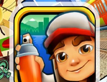 Игра Убегать Мальчиком от Инспектора онлайн