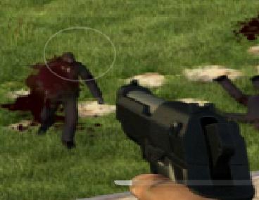 Игра Зомби: Дед Триггер 2 онлайн