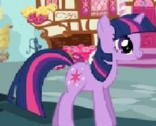 Игра Пони Дружба Это Чудо, Магия онлайн