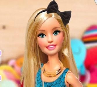 Игра Тайная Жизнь Куклы Барби онлайн