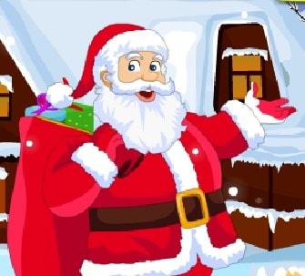 Игра Пазлы Рождество онлайн