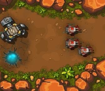 Игра Битва за Галактику онлайн