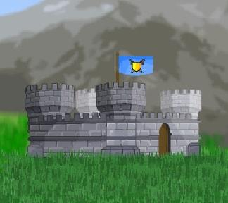 Игра Защита Королевства 2: Новые Рубежи онлайн