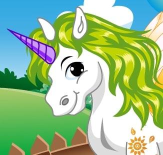 Игра Могучие Пони онлайн