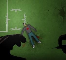 Игра Инсектонатор: Зомби Мод онлайн