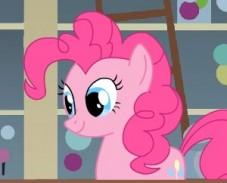Игра Пони: Кондитерская Пинки Пай онлайн