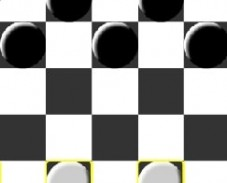 Игра Русские Шашки онлайн