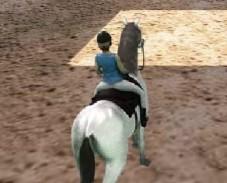 Игра Скачки на Лошади онлайн