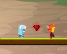 Игра Огонь и Лёд Идут Домой онлайн