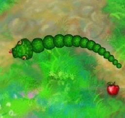 Игра Уход за Змеёй онлайн