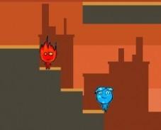 Игра Огонь и Вода 6 онлайн