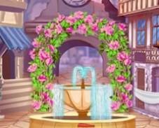 Игра Средневековая Свадьба Рапунцель онлайн