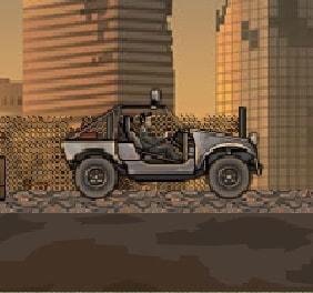 Игра Добраться до Вертолета 2:  Исход онлайн