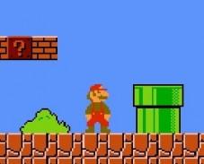Игра Супер Марио Брос онлайн