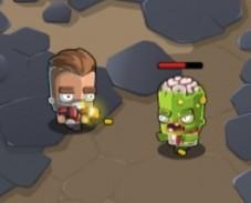 Игра Гнев Зомби онлайн