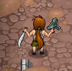 Игра Кровавая Улица 2 онлайн