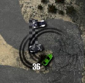 Игра Гонки: Тотальный Крах онлайн