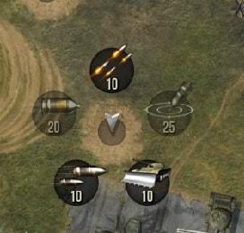 Игра World of Tanks: Операция Зомби онлайн