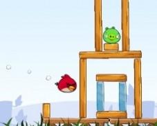 Игра Angry Birds 2 онлайн