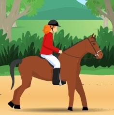 Игра Лошади 2 онлайн