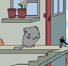 Игра Кошки в Любви онлайн