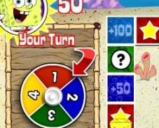 Игра Губка Боб: Путь к Лагуне онлайн