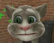 Игра Кот Том Пьет Молоко онлайн