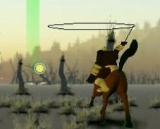 Игра Про Диких Лошадей онлайн