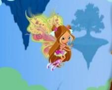 Игра Флора Беливикс собирать зелье онлайн