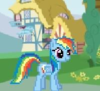 Игра Adventure Ponies онлайн