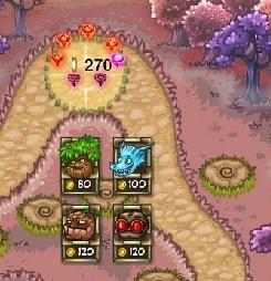 Игра Хранители Рощи 3 онлайн