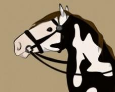 Игра Сделай Лошадь онлайн