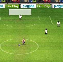 Игра Чемпиона 4: Завоевание Мира онлайн