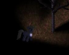 Игра Пони Дерпи в Лесу онлайн