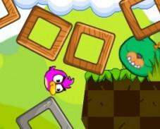 Игра Angry Birds 4 онлайн