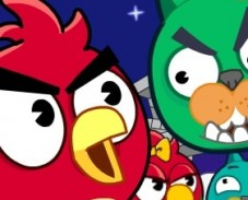 Игра Злые Птички и Коты Мяу онлайн