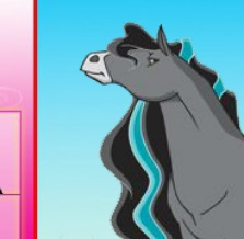Игра Страна Лошадей онлайн