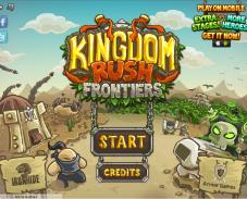 Защита королевства: Форт онлайн