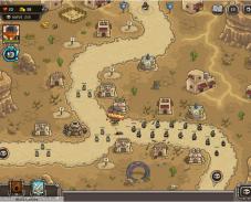 Защита королевства 2: Форт онлайн
