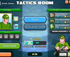 Игра Командир Батальона 2 онлайн