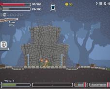 Железный рыцарь онлайн