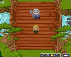 Мини-герой: Башня Мудрецов онлайн