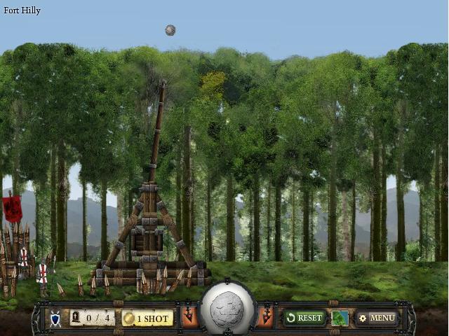Ломаем замок 2 онлайн