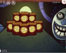 Trollface квест: Видео игры онлайн