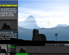 Тени 2: Битва за Землю онлайн