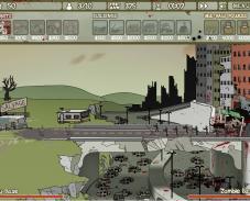 Зомби: кемпинг трейлеров онлайн