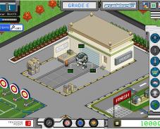 Арена для роботов онлайн